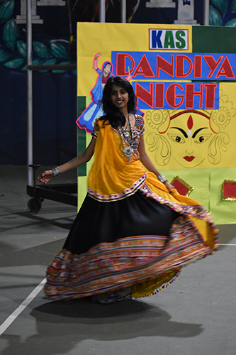 DANDIYA NIGHT 2019